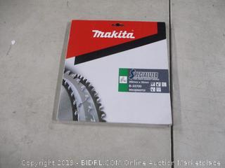 Makita Blade