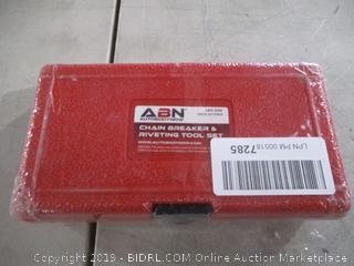 ABN Chain Breaker & Riveting Tools