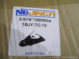 NB Jingyi See Pictures