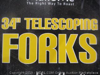 Mallo Me Telescoping Forks
