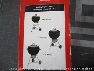 Weber Accessory See Pictures