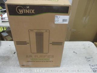Winix Air Purifier factory sealed