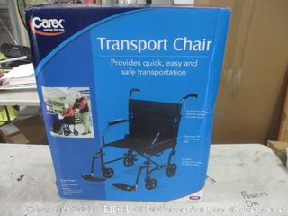 Transport Chair factory sealed