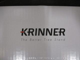 Krinner Tree Genie L Factory Sealed