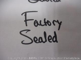 ION Block rocker Plus Factory sealed