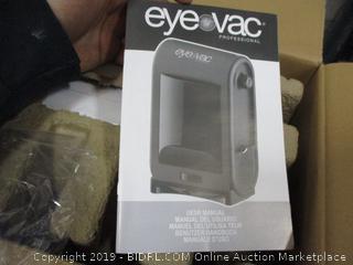Eye Vac Factory Sealed