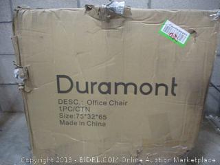 Duramot Office Chair