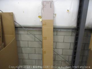 deepak wood slat 1.6 Inch Bunkie Board full