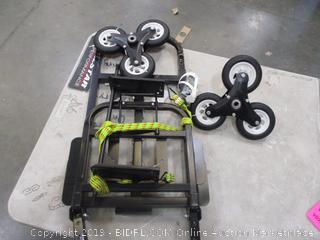 Mecete Stair climbing cart