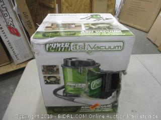 Power Smith Vacuum