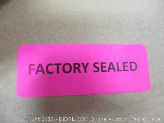 Magic suitcase factory sealed