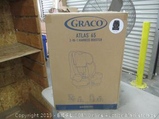 Graco 2 in 1 Harness Booster