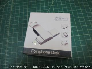 For iphone Disk