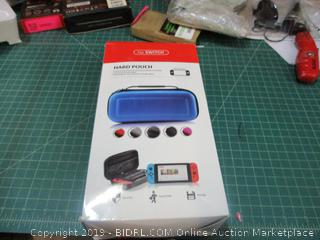 For Switch Hard Pouch