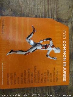 Plastic Sports tape