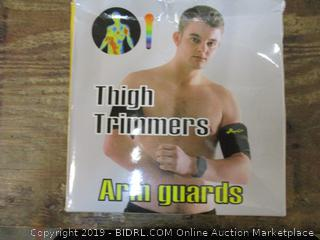 Shin-guards Thigh Trimmers