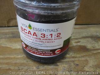 Vita Essential BCAA