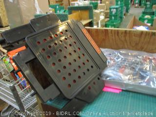 Black + Decker Junior ready Build workbench