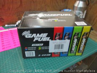 Mt Dew Game Fuel Variety Pack