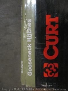 Curt Double Lock Gooseneck Hitch