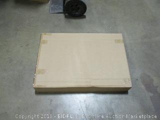 3D MAXpider L1HD03501502 Front Row Custom Fit All-Weather Kagu Series Floor Mats in Tan Select Honda CRZ Models (Retail $86.00)