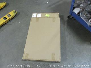 3D MAXpider L1HD03501502 Front Row Custom Fit All-Weather Kagu Series Floor Mats in Tan Select Honda CRZ Models