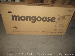 Mongoose 26M MNG Malus Silver Bicycle
