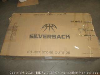 Silverback Basketball System