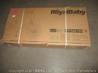 RoyalBaby Bicycle