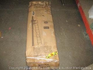 22' Ladder Treestand