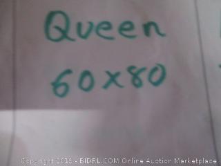 Chime 10 Inch Hybrid Mattress, Queen