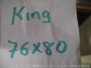"""Classic Brands 14"""" Cool Gel Mattress, King"""