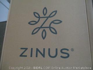 """Zinus 12"""" Memory Foam Mattress, Queen"""