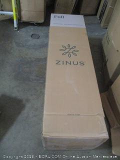 "Zinus 10"" Memory Foam Mattress, Full"