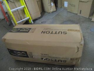 "Classic Brands 11.5"" Gel Foam Hybrid Mattress, Twin XL"