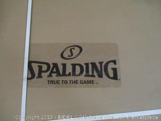 Spalding Basketball Goal Portable
