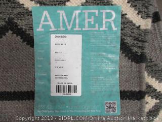 Amer 5x8 Rug