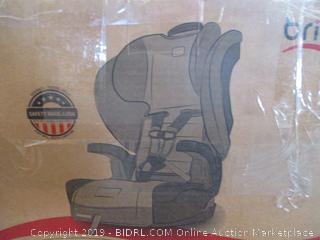 Britax Frontier ClickTight Harness-2-Booster Car Seat (Gray) - $279 Retail