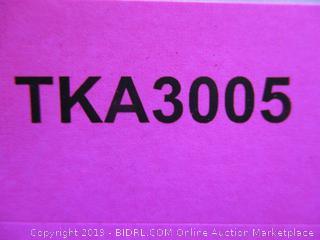 Colegate - Oval Bassinet Pad (15x30x2in)