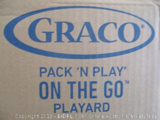 Graco Pack 'n Play On The Go Playard (Rumor)