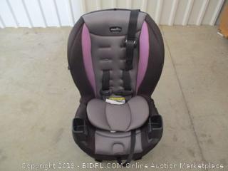 Evenflo - Sonus Convertible Car Seat (Amethyst)