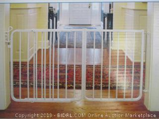 Cardinal Gates - BX-2 21.75in Gate Extension
