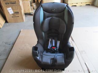 Evenflo - Sonus Convertible Car Seat (Deerfield)