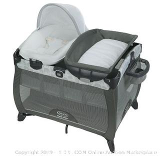 Pack 'n Play® Quick Connect™ Portable Napper Playard (Ashland) - $189 Retail