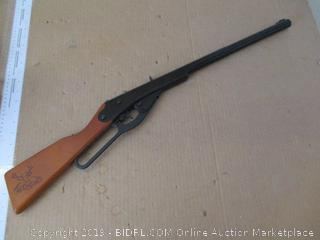 Daisy Buck Lever Action Rifle