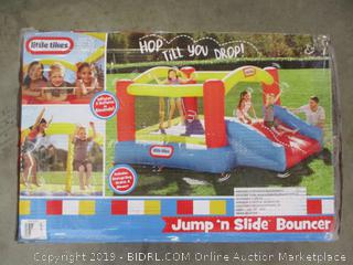 Little Tikes Inflatable Jump n' Slide Bounce House ($189)