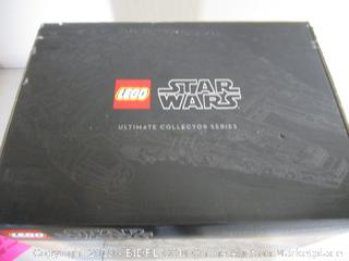 LEGO Star Wars Ultimate Millennium Falcon 75192 Expert Building Kit and Starship Model (7541 Pieces) (Factory Sealed, Unopened,  $799 Retail)