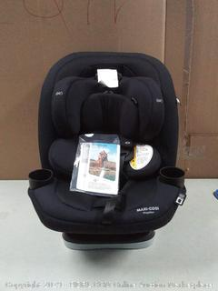 Maxi-Cosi Magellan All-In-One Convertible Car Seat With 5 Modes, Night Black (online $249)