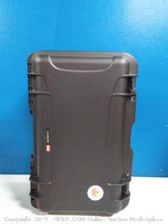 Nanuk 935 Waterproof Carry-On Hard Case with Wheels (online $126)