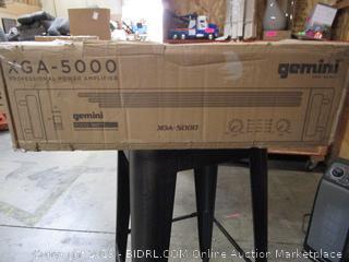 Gemini Pro Power Amplifier